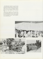 Page 8, 1976 Edition, Lebanon High School - Lodestone Yearbook (Lebanon, PA) online yearbook collection