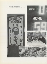 Page 8, 1977 Edition, Lebanon High School - Lodestone Yearbook (Lebanon, PA) online yearbook collection