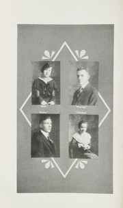 Page 16, 1917 Edition, Beaver Falls High School - Tiger Yearbook (Beaver Falls, PA) online yearbook collection