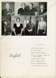 Page 10, 1940 Edition, Beaver Falls High School - Tiger Yearbook (Beaver Falls, PA) online yearbook collection