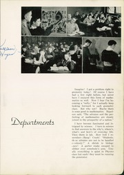 Page 13, 1940 Edition, Beaver Falls High School - Tiger Yearbook (Beaver Falls, PA) online yearbook collection