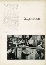 Page 15, 1940 Edition, Beaver Falls High School - Tiger Yearbook (Beaver Falls, PA) online yearbook collection