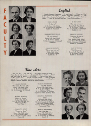 Page 10, 1945 Edition, Beaver Falls High School - Tiger Yearbook (Beaver Falls, PA) online yearbook collection