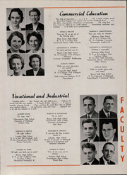 Page 11, 1945 Edition, Beaver Falls High School - Tiger Yearbook (Beaver Falls, PA) online yearbook collection