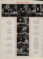 Page 14, 1945 Edition, Beaver Falls High School - Tiger Yearbook (Beaver Falls, PA) online yearbook collection
