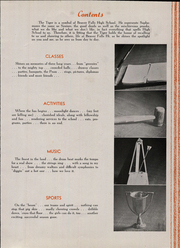 Page 7, 1945 Edition, Beaver Falls High School - Tiger Yearbook (Beaver Falls, PA) online yearbook collection