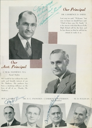 Page 11, 1946 Edition, Beaver Falls High School - Tiger Yearbook (Beaver Falls, PA) online yearbook collection