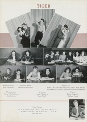 Page 16, 1946 Edition, Beaver Falls High School - Tiger Yearbook (Beaver Falls, PA) online yearbook collection