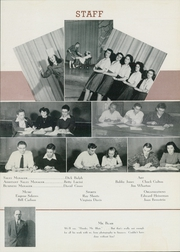 Page 17, 1946 Edition, Beaver Falls High School - Tiger Yearbook (Beaver Falls, PA) online yearbook collection
