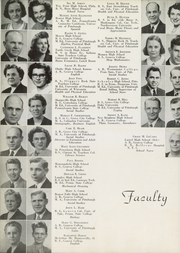 Page 14, 1949 Edition, Beaver Falls High School - Tiger Yearbook (Beaver Falls, PA) online yearbook collection