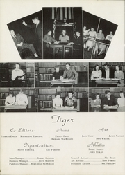Page 16, 1949 Edition, Beaver Falls High School - Tiger Yearbook (Beaver Falls, PA) online yearbook collection