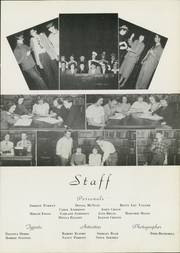 Page 17, 1949 Edition, Beaver Falls High School - Tiger Yearbook (Beaver Falls, PA) online yearbook collection