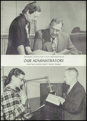 Page 11, 1953 Edition, East Stroudsburg High School - Cavalier Yearbook (East Stroudsburg, PA) online yearbook collection