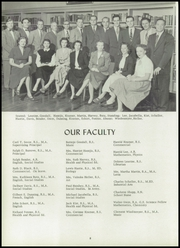 Page 12, 1953 Edition, East Stroudsburg High School - Cavalier Yearbook (East Stroudsburg, PA) online yearbook collection