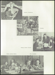 Page 13, 1953 Edition, East Stroudsburg High School - Cavalier Yearbook (East Stroudsburg, PA) online yearbook collection