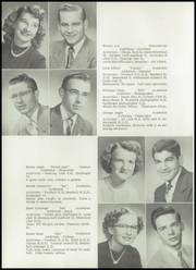 Page 16, 1953 Edition, East Stroudsburg High School - Cavalier Yearbook (East Stroudsburg, PA) online yearbook collection