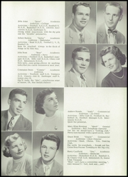 Page 17, 1953 Edition, East Stroudsburg High School - Cavalier Yearbook (East Stroudsburg, PA) online yearbook collection
