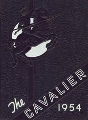 Page 1, 1954 Edition, East Stroudsburg High School - Cavalier Yearbook (East Stroudsburg, PA) online yearbook collection