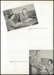 Page 11, 1954 Edition, East Stroudsburg High School - Cavalier Yearbook (East Stroudsburg, PA) online yearbook collection