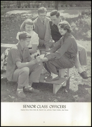 Page 15, 1954 Edition, East Stroudsburg High School - Cavalier Yearbook (East Stroudsburg, PA) online yearbook collection