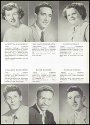 Page 17, 1954 Edition, East Stroudsburg High School - Cavalier Yearbook (East Stroudsburg, PA) online yearbook collection