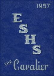 Page 1, 1957 Edition, East Stroudsburg High School - Cavalier Yearbook (East Stroudsburg, PA) online yearbook collection