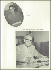 Page 11, 1957 Edition, East Stroudsburg High School - Cavalier Yearbook (East Stroudsburg, PA) online yearbook collection