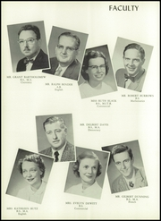Page 12, 1957 Edition, East Stroudsburg High School - Cavalier Yearbook (East Stroudsburg, PA) online yearbook collection