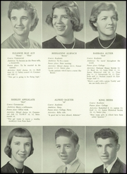 Page 16, 1957 Edition, East Stroudsburg High School - Cavalier Yearbook (East Stroudsburg, PA) online yearbook collection