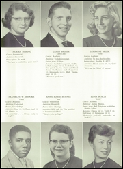 Page 17, 1957 Edition, East Stroudsburg High School - Cavalier Yearbook (East Stroudsburg, PA) online yearbook collection