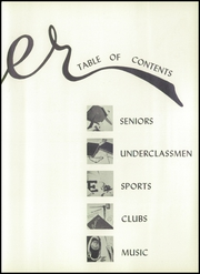 Page 7, 1957 Edition, East Stroudsburg High School - Cavalier Yearbook (East Stroudsburg, PA) online yearbook collection