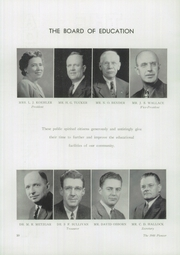 Page 14, 1948 Edition, Stroudsburg High School - Pioneer Yearbook (Stroudsburg, PA) online yearbook collection