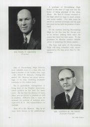 Page 16, 1948 Edition, Stroudsburg High School - Pioneer Yearbook (Stroudsburg, PA) online yearbook collection