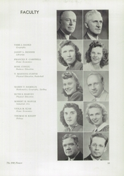 Page 17, 1948 Edition, Stroudsburg High School - Pioneer Yearbook (Stroudsburg, PA) online yearbook collection
