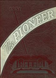 Page 1, 1951 Edition, Stroudsburg High School - Pioneer Yearbook (Stroudsburg, PA) online yearbook collection