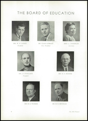 Page 12, 1951 Edition, Stroudsburg High School - Pioneer Yearbook (Stroudsburg, PA) online yearbook collection