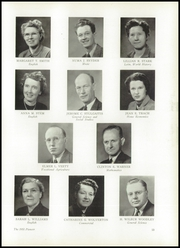 Page 17, 1951 Edition, Stroudsburg High School - Pioneer Yearbook (Stroudsburg, PA) online yearbook collection