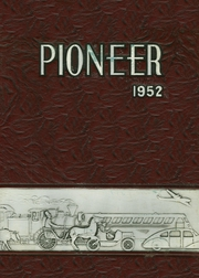 Page 1, 1952 Edition, Stroudsburg High School - Pioneer Yearbook (Stroudsburg, PA) online yearbook collection