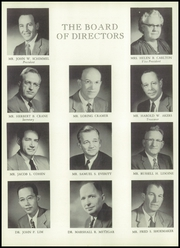 Page 10, 1957 Edition, Stroudsburg High School - Pioneer Yearbook (Stroudsburg, PA) online yearbook collection