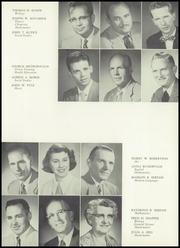 Page 13, 1957 Edition, Stroudsburg High School - Pioneer Yearbook (Stroudsburg, PA) online yearbook collection