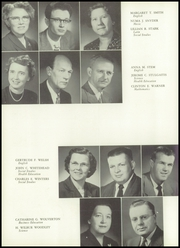 Page 14, 1957 Edition, Stroudsburg High School - Pioneer Yearbook (Stroudsburg, PA) online yearbook collection