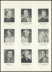 Page 15, 1957 Edition, Stroudsburg High School - Pioneer Yearbook (Stroudsburg, PA) online yearbook collection