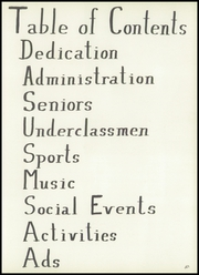 Page 7, 1957 Edition, Stroudsburg High School - Pioneer Yearbook (Stroudsburg, PA) online yearbook collection