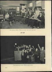 Page 12, 1932 Edition, Coughlin High School - Breidlin Yearbook (Wilkes Barre, PA) online yearbook collection