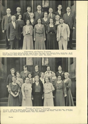 Page 16, 1932 Edition, Coughlin High School - Breidlin Yearbook (Wilkes Barre, PA) online yearbook collection