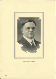 Page 8, 1932 Edition, Coughlin High School - Breidlin Yearbook (Wilkes Barre, PA) online yearbook collection