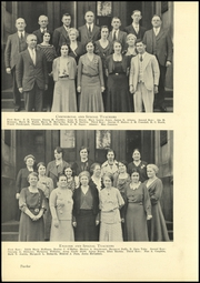 Page 16, 1933 Edition, Coughlin High School - Breidlin Yearbook (Wilkes Barre, PA) online yearbook collection