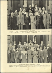 Page 17, 1933 Edition, Coughlin High School - Breidlin Yearbook (Wilkes Barre, PA) online yearbook collection