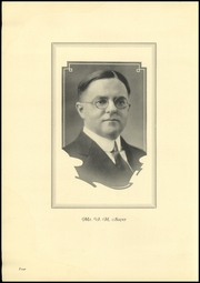 Page 8, 1933 Edition, Coughlin High School - Breidlin Yearbook (Wilkes Barre, PA) online yearbook collection