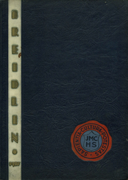 Page 1, 1937 Edition, Coughlin High School - Breidlin Yearbook (Wilkes Barre, PA) online yearbook collection